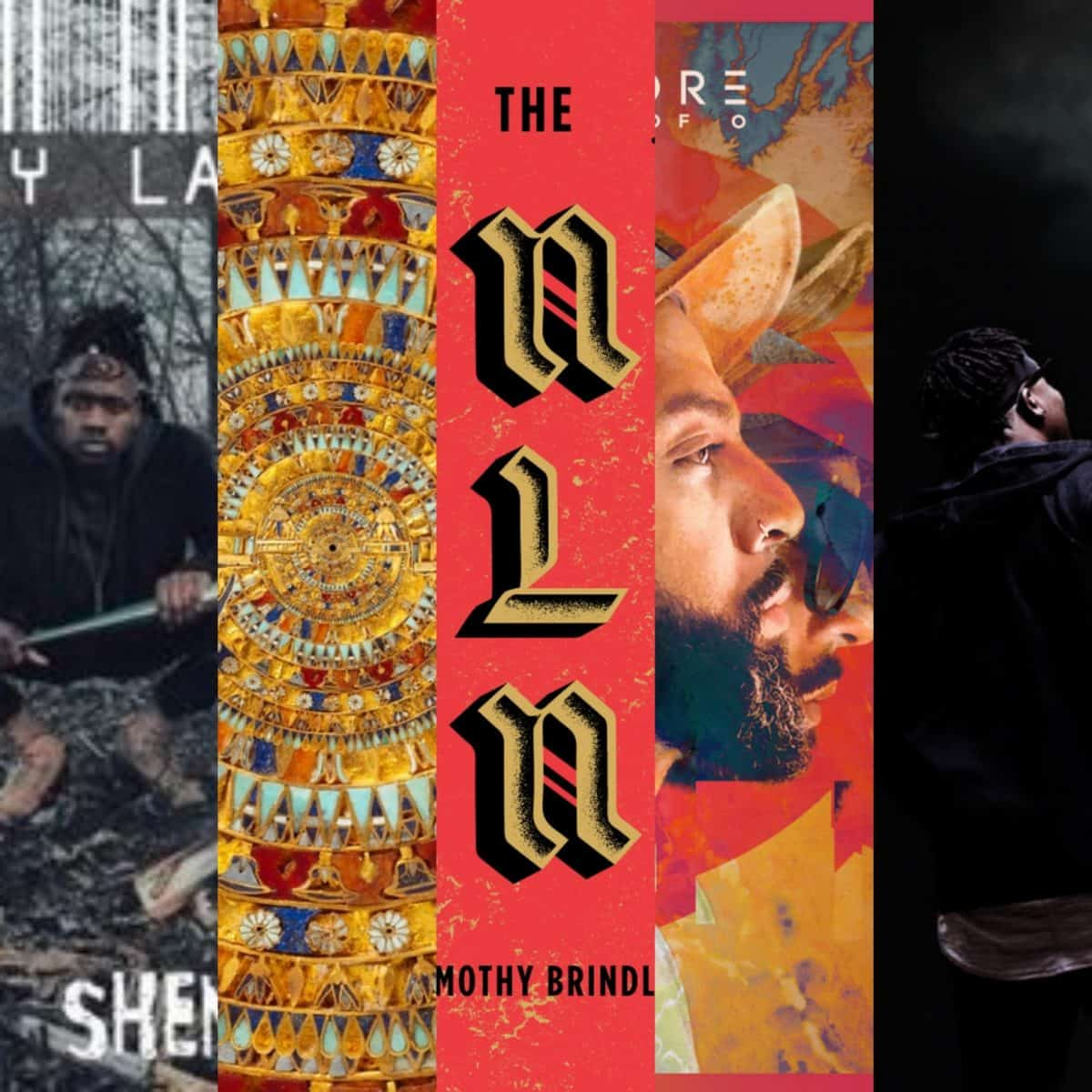 5 Lowkey Christian Hip-Hop Projects You May Have Missed in 2018