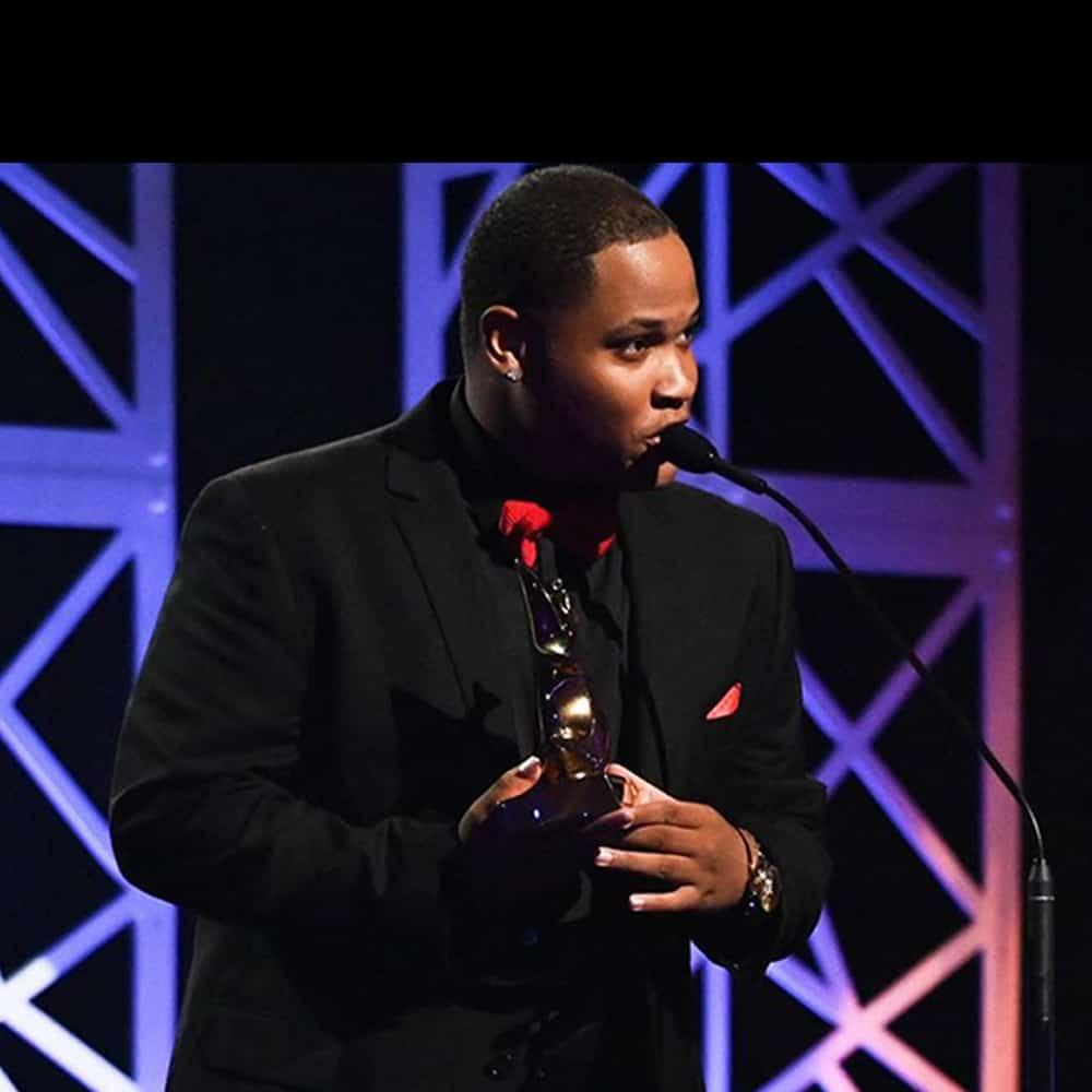 Aaron Cole Dove Awards 2019 New Artist
